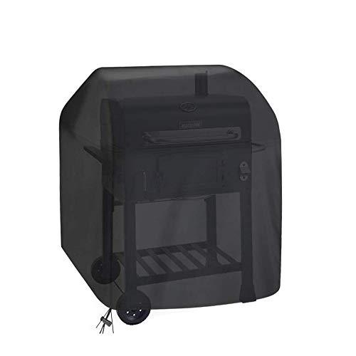 Osarke Copertura Barbecue Impermeabile Telo Protettivo per BBQ Grill Anti Pioggia Polvere Sole Neve 420D Oxford Tessuto 105X49X102cm
