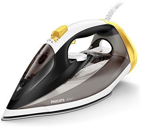 Philips GC4544/80 Ferro, Colpo Vapore 210 g, Serbatoio 300 ml, 2600 W, 0.3 Litri, Polycarbonate, Nero
