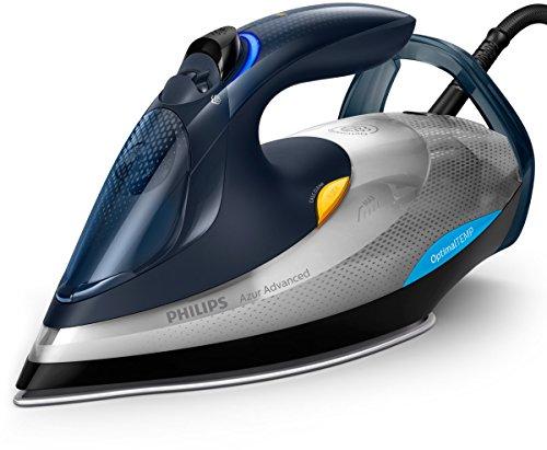 Philips GC4930/10 Ferro a Vapore Perfectcare Azur Advanced, 2400 W, 0.33 Litri