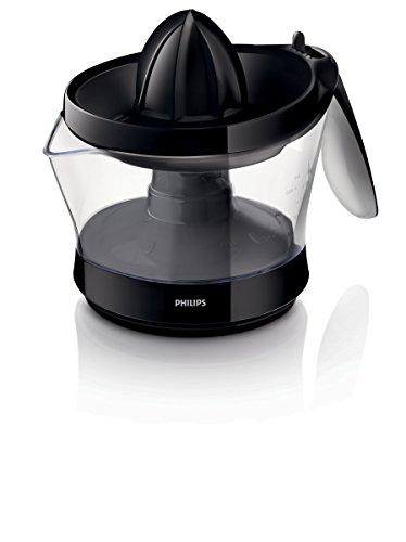 Philips HR2744/90 Viva Collection Spremiagrumi ElettricoT, Nero 25 W