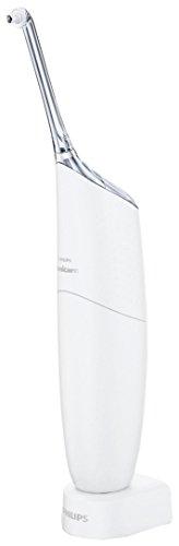 Philips Sonicare AirFloss hx8432/01Ultra apparecchio elettrico pulizia interdentale, Bianco