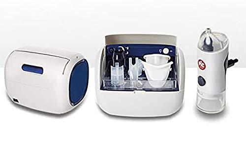 PIC Solution 00038201100000 Aerosol Premium System a Pistone