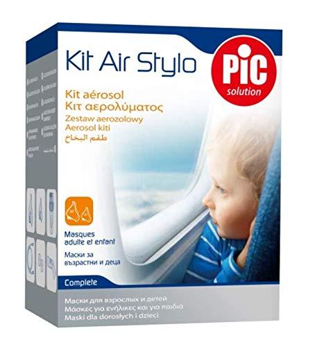 Pic solution 02009378000000 Kit Air Stylo Aerosol