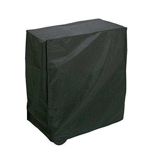 Rayen AA236 copertura barbecue rettangolare PEVA nero 90 x 65 x 90 cm
