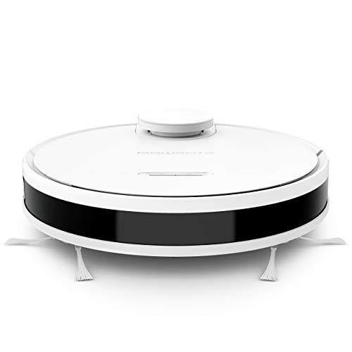 Rowenta RR7987 RR7987WH, Aspirapolveri Robot, Bianco