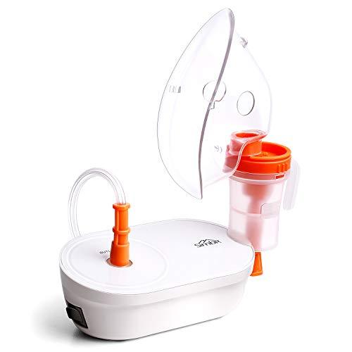 SIMBR Aerosol Portatile con gli Accessori per Bambini e Adulti,Ultrasilenzioso