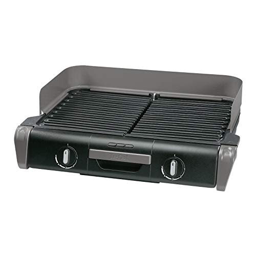 Tefal TG8000 Family Flavor Grill - Barbecue Elettrico