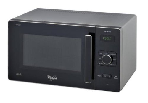 Whirlpool GT 284 SL forno a microonde