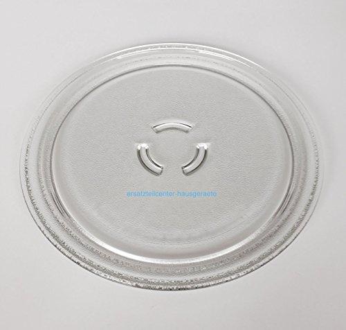 Whirlpool - Piatto girevole, diametro 28 cm, IL10 IL12 MAX14 MAX15 MAX24 MAX25 MAX28 MAX34 MAX39 per forno a microonde Whirlpool IL10/WH