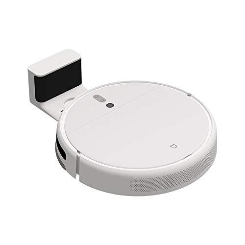 Xiaomi Robot aspirapolvere, Colore: Bianco