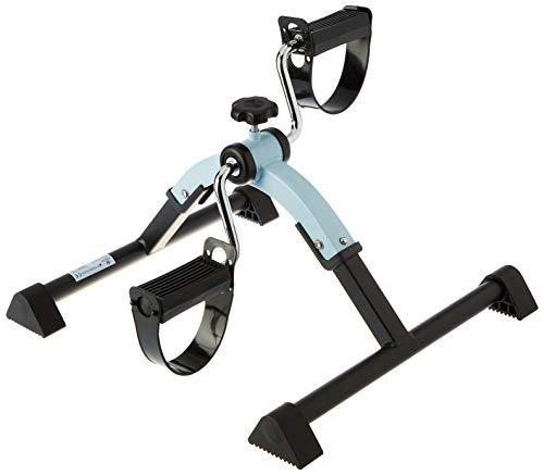 Ayudas QVD-00050/08 - Pedaliera pieghevole manuale senza contatore digitale
