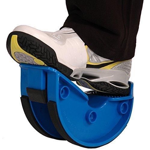 Msd Fit Stretch Stretching Caviglia Polpaccio Tibia attrezzo Allungamento Muscolare Arti Inferiori