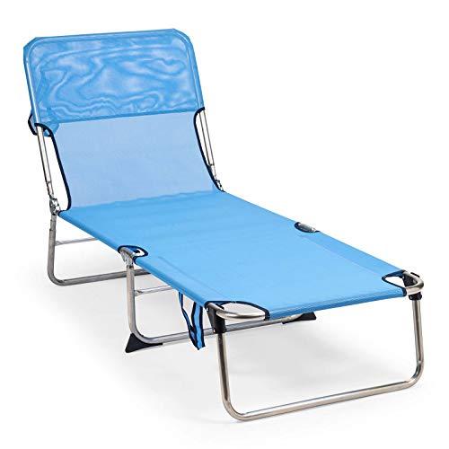 Solenny 50001072735243 – Super letto 3 piedi senza molle