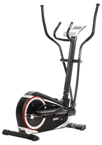 SportPlus Ellittica Crosstrainer