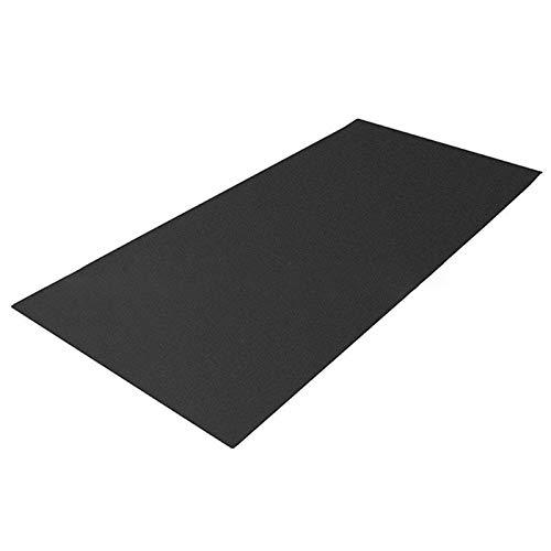 Tappetino di protezione per il pavimento, multifunzione Tappetino Antivibrazione , Tappetino per Tapis Roulant Insonorizzante per tapis roulant e altri dispositivi di allenamento