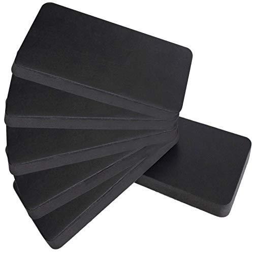 Tappetino per tapis roulant, tappetino per attrezzature fitness, assorbimento degli urti, riduzione del rumore, tappetino in EVA ad alta densità antiscivolo