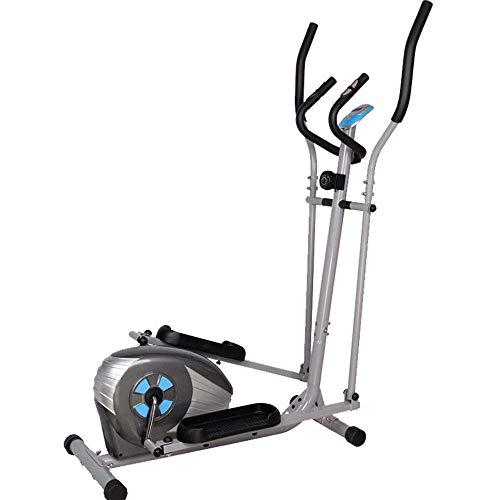 YLJYJ Macchina ellittica, Macchina per Cross Training, Cyclette da casa a Controllo Magnetico Spinning Bike Attrezzatura Sportiva da Interno Piccola Bicicletta, Home Indoo (Cyclette)