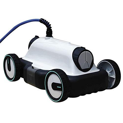 Bestway 58478 - Robot elettrico Mia per piscina a fondo piatto