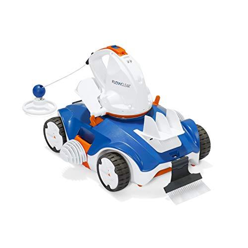 Bestway 58482 | Robot per la Pulizia della Piscina Aquatronix Flowclear