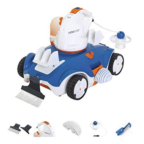 Bestway Aquatronix Robot da Piscina Libera Installazione