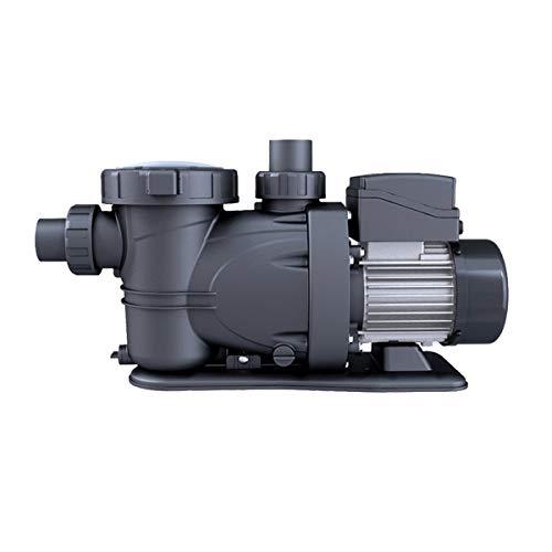 Gre PP151 - Pompa di filtrazione per piscina, 1100 W, 22000 l / h