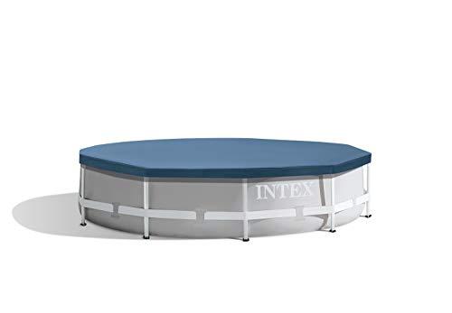 Intex 28030 Copripiscina, Protegge dai detriti, 305 cm