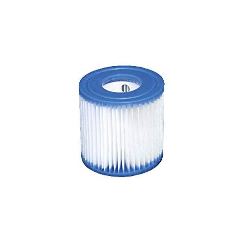 Intex 29007 Cartuccia Filtro, Grigio, 9.21 x 10.16 x 9.21 cm
