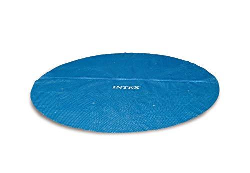 Intex 29024 Telo Termico Easy-Frame, Blu, 488 cm