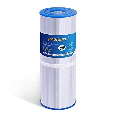 POOLPURE Filtri Spa per Sostituzione di vasche idromassaggio per Pleatco PRB251N, Filbur FC-2375, Unicel C-4326
