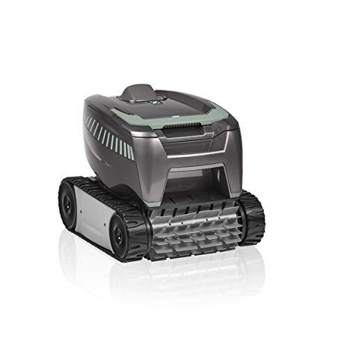 Zodiac WR000260 Tornax AT21050 Robot Automatico per Piscina, Solo Fondo, Ogni Rivestimento (2020) [Esclusiva Amazon]
