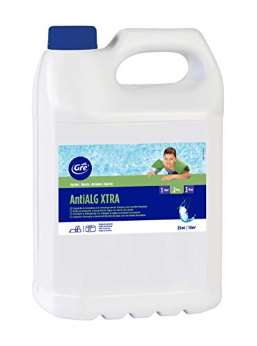 Gre 76042 - Antialghe Extra 5l
