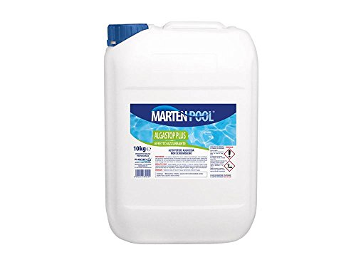 MARTEN Algastop 10kg effetto azzurrante