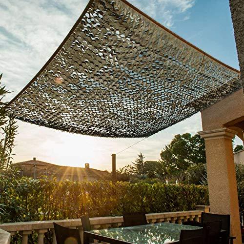 WerkaPro - Telo Parasole, in Poliestere, Rettangolare, per balcone, terrazza e giardino, Codice dell'Articolo: 10105